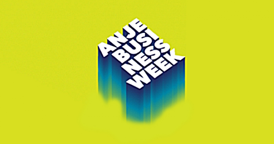 ANJE Business Week