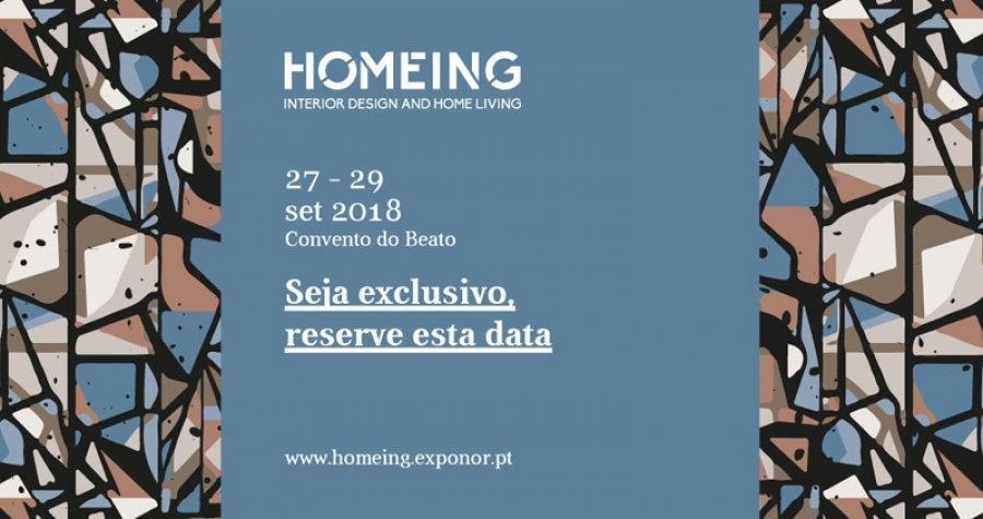 Homeing 2018, Interior Design and Home Living